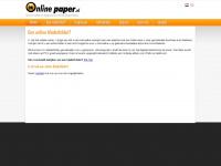 onlinepaper.nl