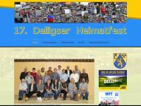 delligser-heimatfest.de Thumbnail