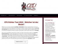 Cpu-kuehler-test.net
