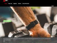 x30.ch Webseite Vorschau