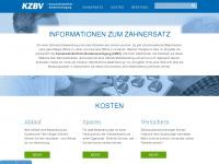 informationen-zum-zahnersatz.de