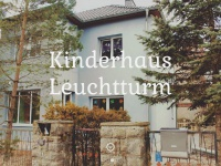 kinderhaus-leuchtturm.de Webseite Vorschau
