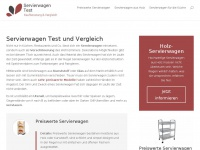 Servierwagen-test.de