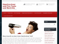 haartrockner-test24.de