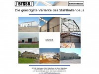 stahlhallenbau.com