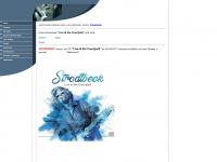 strodtbeck.net Webseite Vorschau