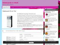 sideboard-weiss.de
