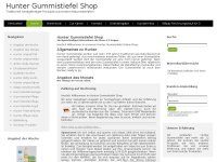 gummistiefel-hunter.de