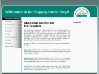 shoppinggalerie-rheydt.de