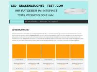 led-deckenleuchte-test.com