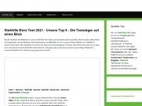 Stehhilfe-test.de