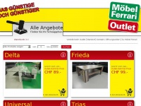 moebel-outlet4you.ch