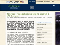 domfindr.net