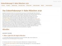 Sbahn2030.de