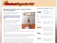 wickeltischheizstrahlertest.com