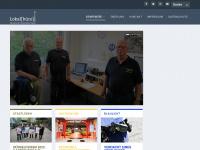 lokalbuero.com Webseite Vorschau