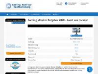 Gaming-monitor-tests.org