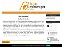 Akkusauger24.de