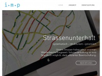 zustandserfassung.ch Webseite Vorschau