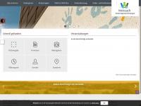 kitas-weissach.de Webseite Vorschau