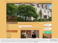 messehotel-medici.de