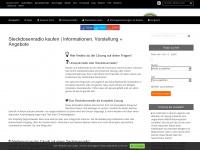 steckdosen-radio.info