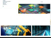 i40-bw.de Webseite Vorschau