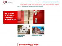 beratungsstellen-wesermarsch.de