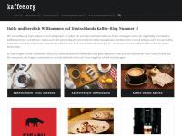 kaffee.org