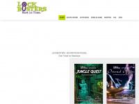 lockbusters.de Webseite Vorschau
