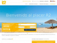 r2hotels.com