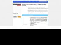 Wasserenthaertungsanlage-portal.de