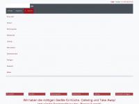 gastrogeraete24.ch Webseite Vorschau