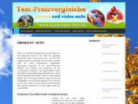 kinderhelm-test.com Thumbnail