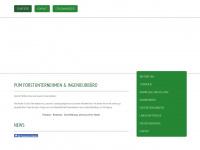 Forstunternehmen-pum.de