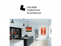 Galerie-christianschindler.com