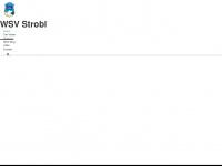 Wsv-strobl.org