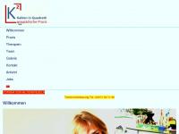 logopaediebergheim.de Webseite Vorschau