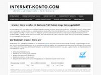internet-konto.com