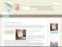 Wickelkommoden-test24.com