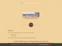 bau-albrecht.de