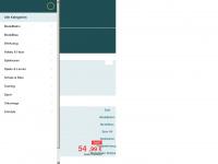 smdv.de Webseite Vorschau