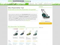 Akku-rasenmaeher-tester.de