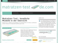 matratzen-test.de.com