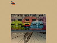 localike-roma.com Webseite Vorschau