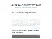 Kinderautositz-24.de