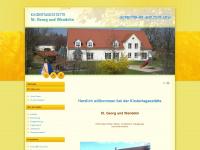 kita-guw-lindenberg.de Webseite Vorschau