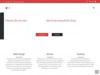 swiweso.ch Webseite Vorschau