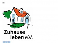 zuhause-leben-ev.org Thumbnail