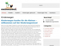 kinderwageninsel.de